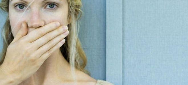 Неприятный запах из интимной зоны: причины и лечение