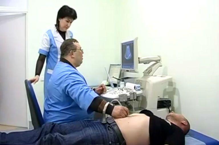 Хронический холецистит, лечение