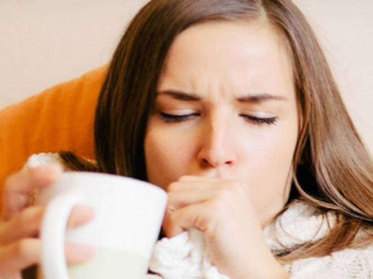 Кашель с мокротой без температуры у взрослого, лечение