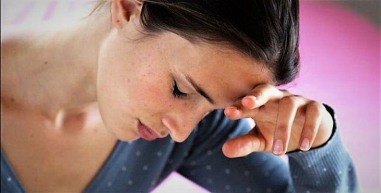Как начинается климакс у женщин, симптомы