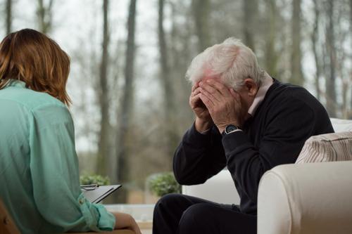 Психолог после геморрагического инсульта
