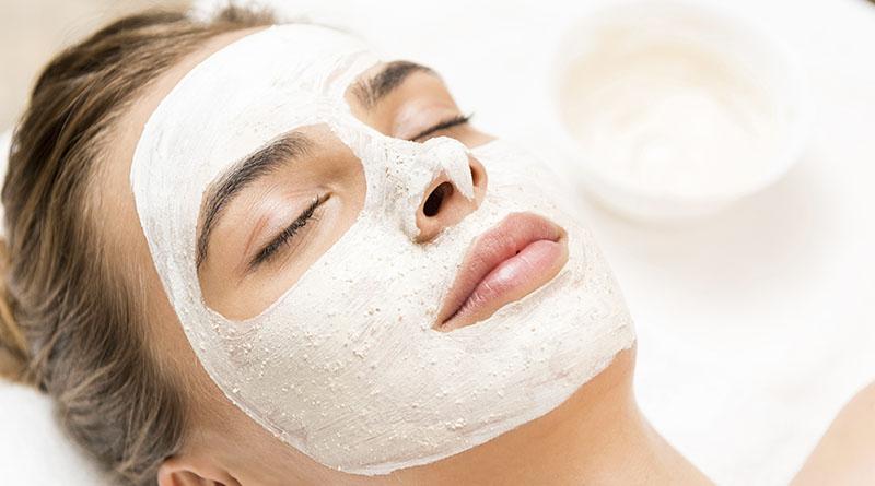 Рекомендации по применению крахмала в масках