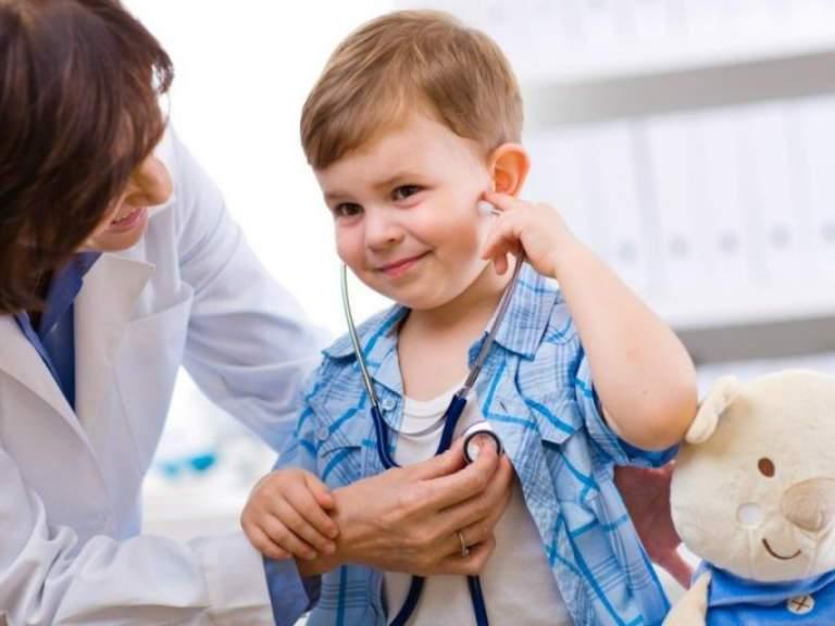 Чем лечить кашель у ребенка при разных видах кашля