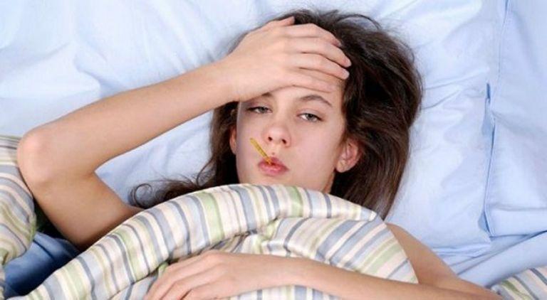 Как передается ротавирусная инфекция от человека к человеку