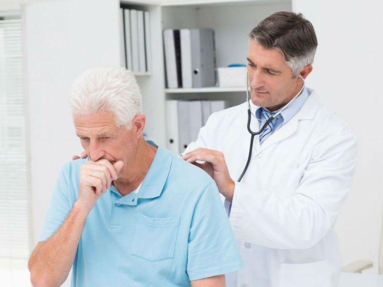 Сухой кашель, лечение народными средствами