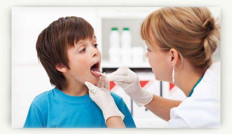 Как быстро вылечить кашель у ребенка