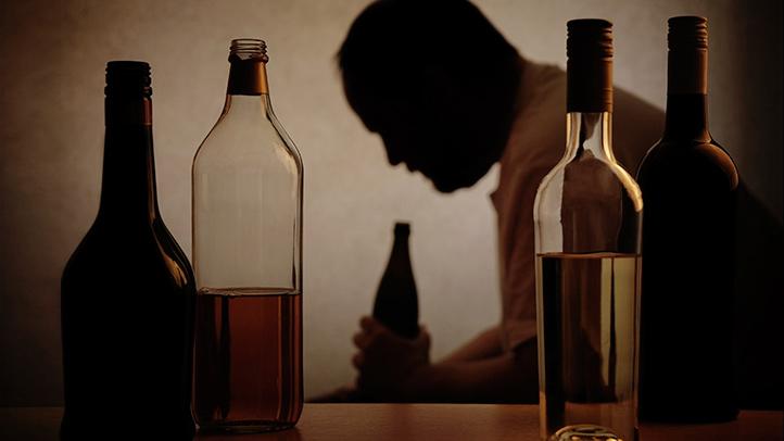 Употреблять алкоголь после инсульта можно, но понемногу
