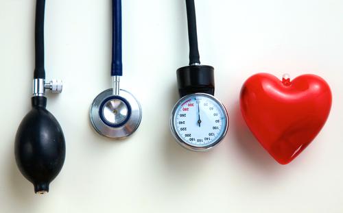 Повышенное давление и инсульт