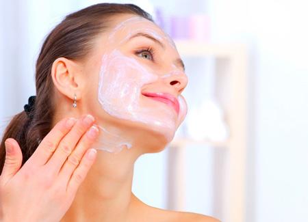 Как избавится от купероза на коже лица
