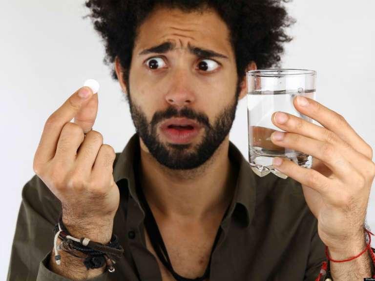 При сухом кашле что пить взрослому