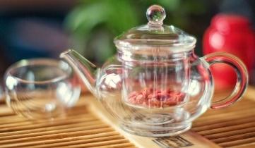 Чай из ягод годжи для здоровья и похудения