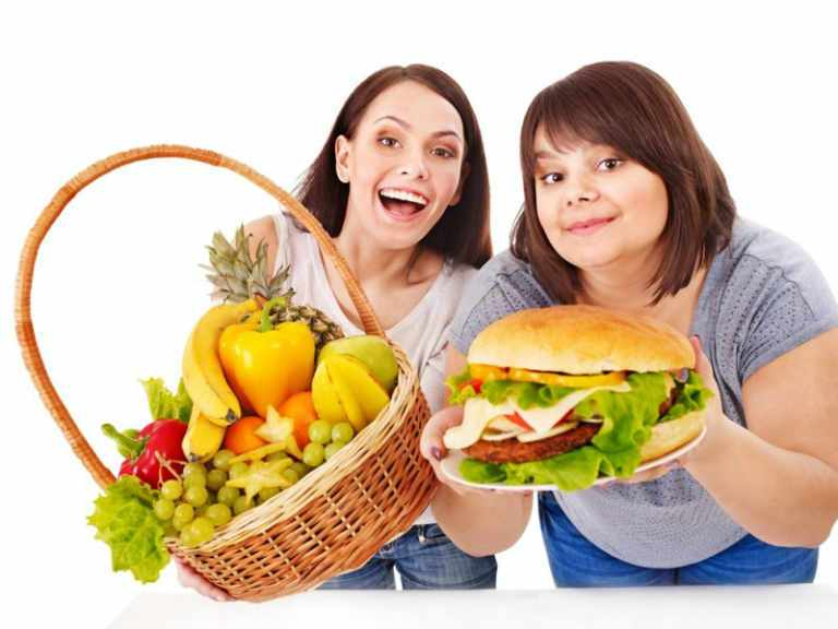 Питание при холецистите, список продуктов и фруктов