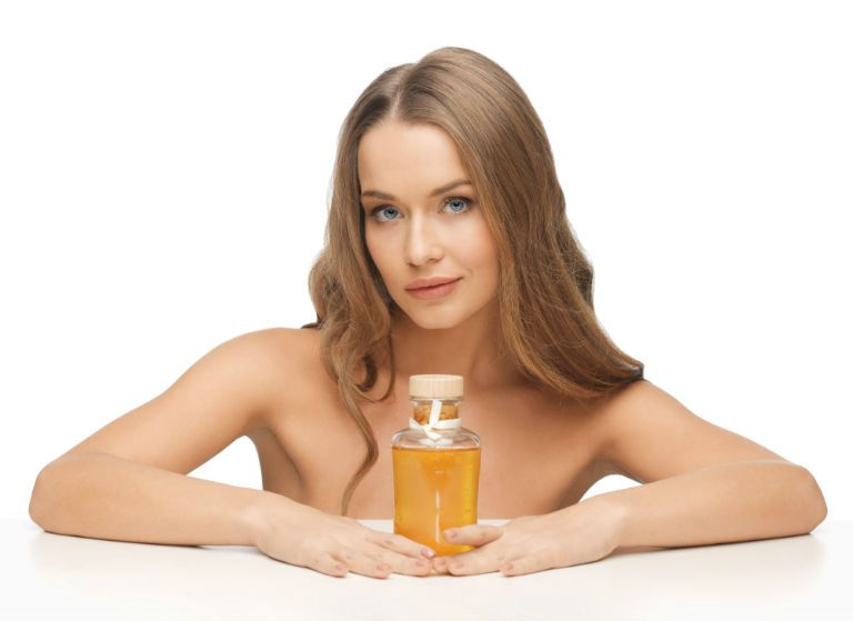 Льняное масло для лица, способ применения
