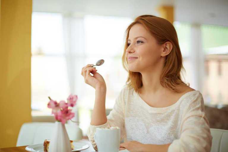 Диета при повышенном холестерине у женщин, меню на неделю