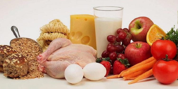 Какие продукты можно употредлять при себорее