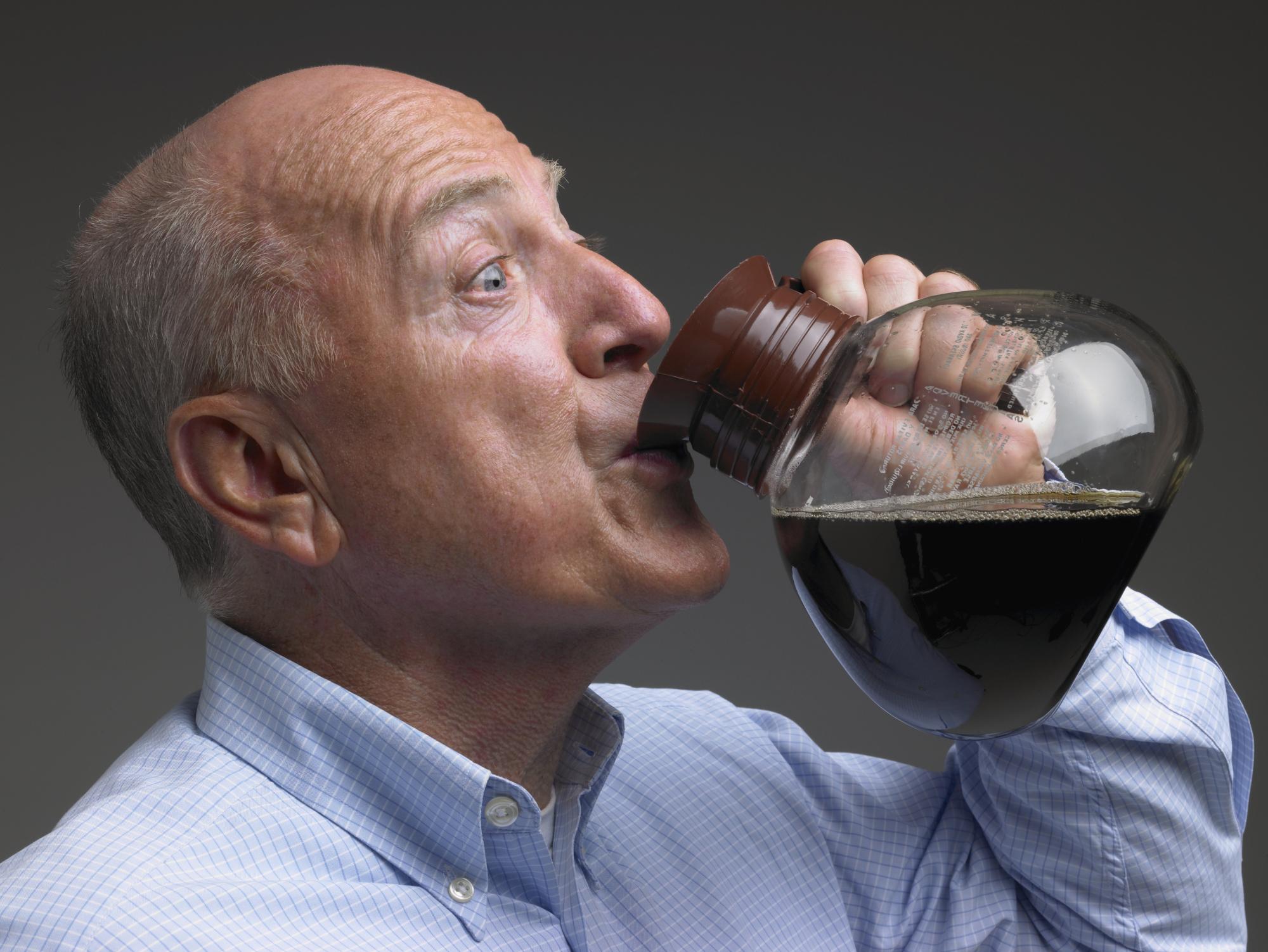 Можно ли пить растворимый цикорий при панкреатите и холецистите? Польза или вред?