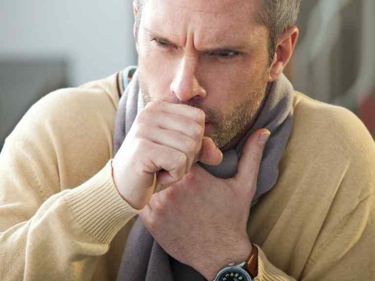 Кашель не проходит, эффективное средство от кашля