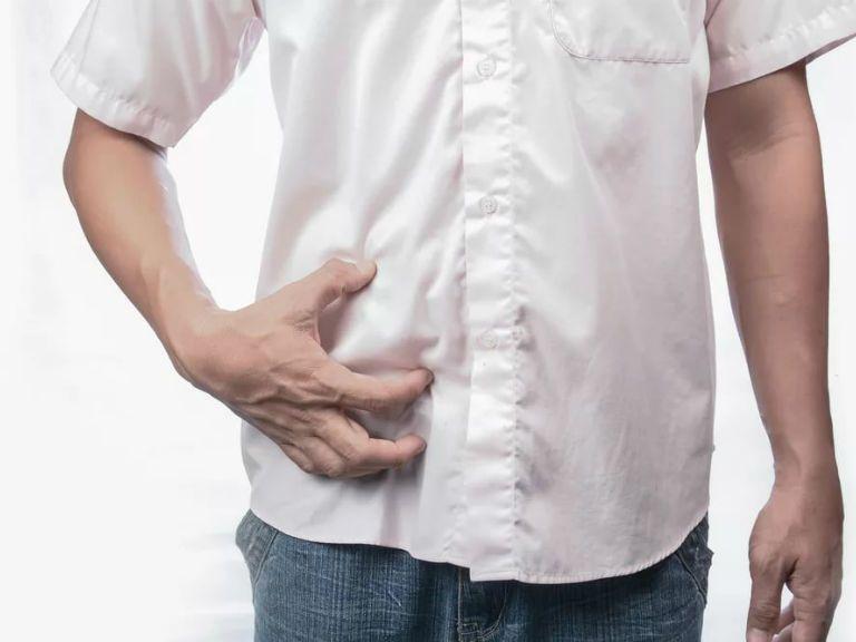Аппендицит, симптомы у взрослых с какой стороны