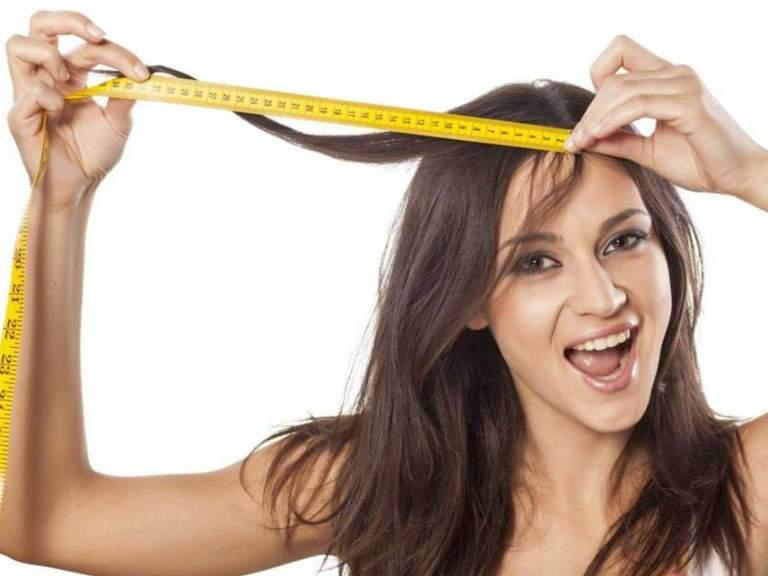 Маска для роста волос в домашних условиях, рецепты