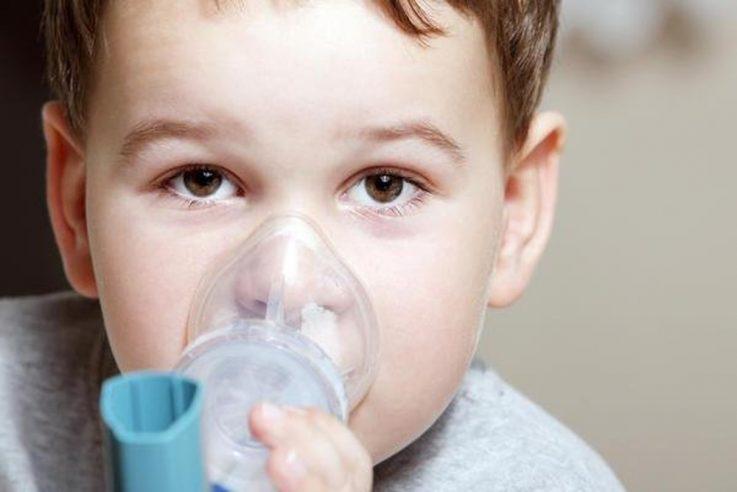 кашель при гайморите у детей