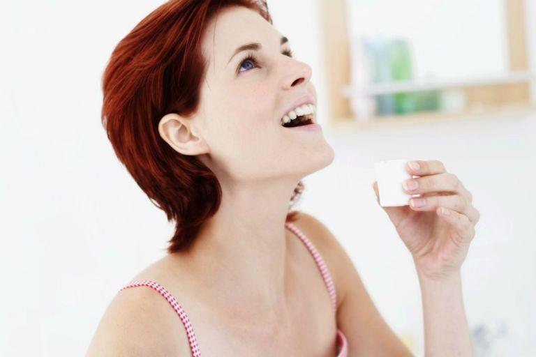 Першение в горле и сухой кашель, лечение