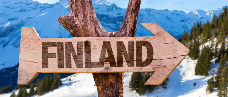 Субарахноидальные кровоизлияния в Финляндии