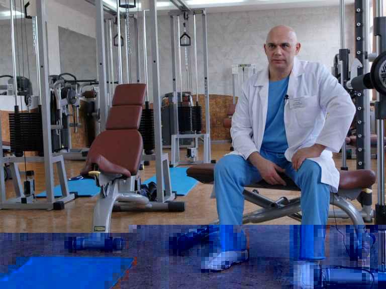 Лечение шейного остеохондроза по Бубновскому в домашних условиях