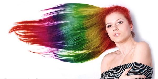 Маска для окрашенных волос
